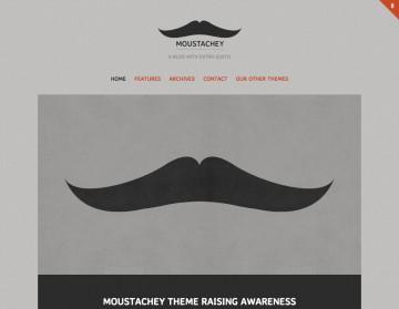 Moustachey