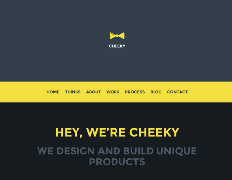 Cheeky-1