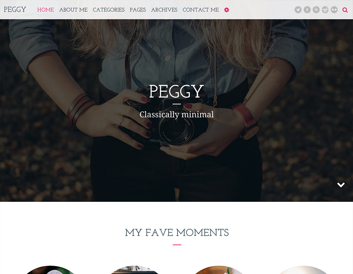 Introducing Peggy for WordPress